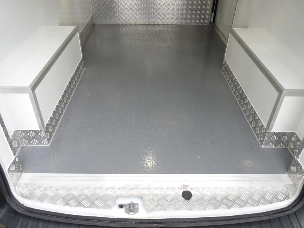 CUSTOM VAN - izoterma (Frank Cars 12)