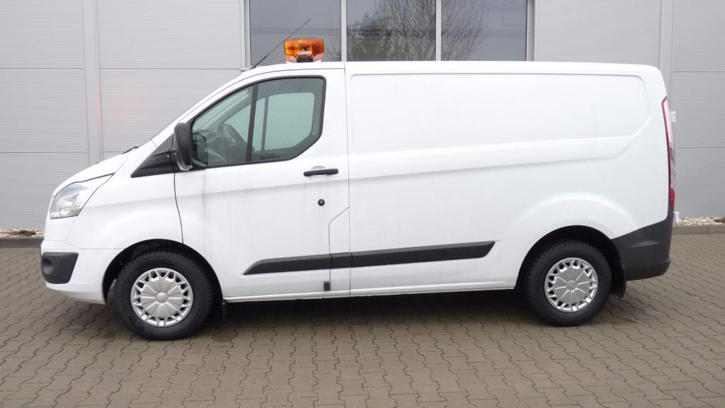 Ford Custom 2