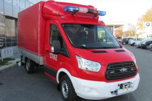 Pojazdy dla Straży Pożarnej (1)