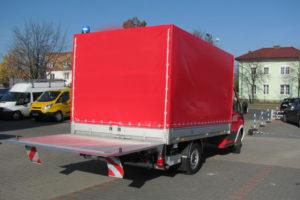 Pojazdy dla Straży Pożarnej (3)