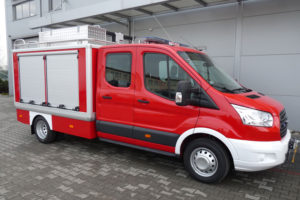 Frank Cars - pojazdy dla straży pożarnej (1)