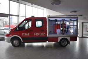 Frank Cars - samochód ratowniczo-gaśniczy (3)