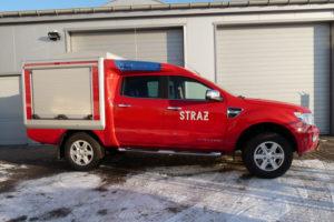 Frank Cars - Pojazdy dla Straży Pożarnej (7)
