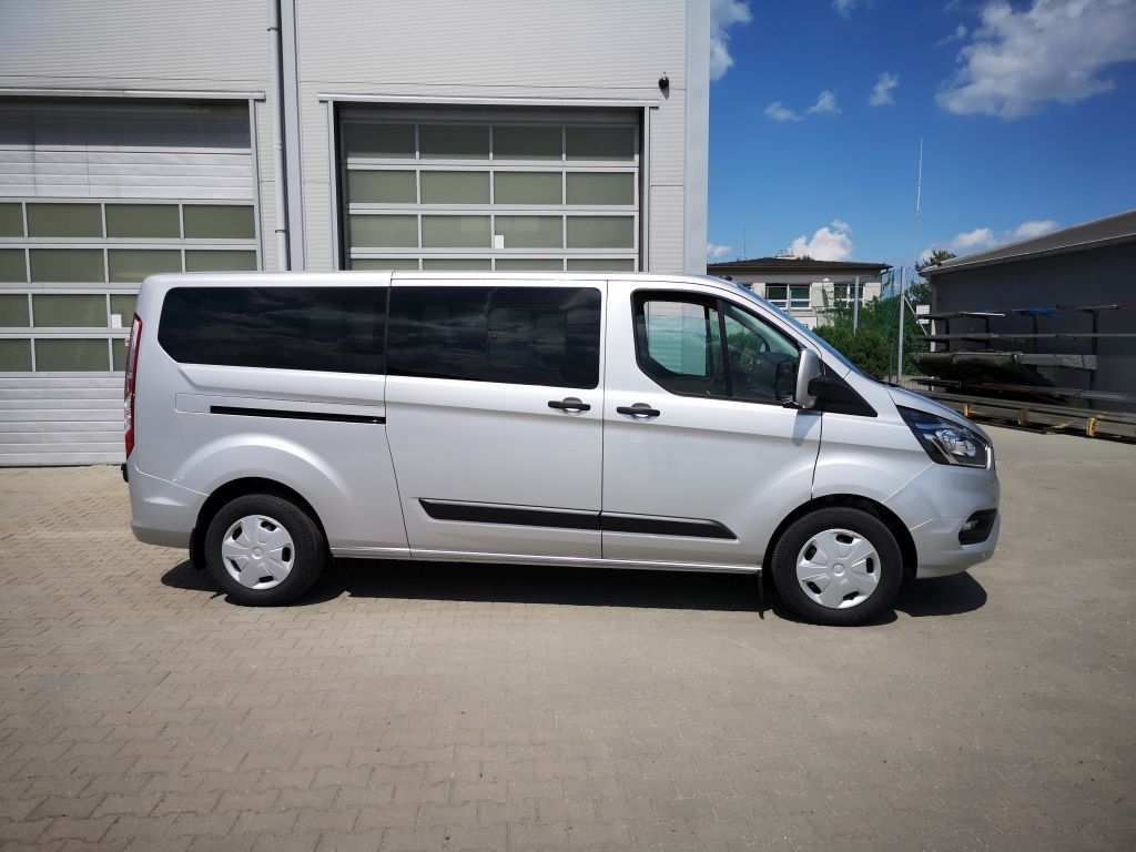 Transit Custom Kombi (1)