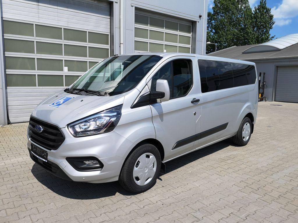 Transit Custom Kombi (5)