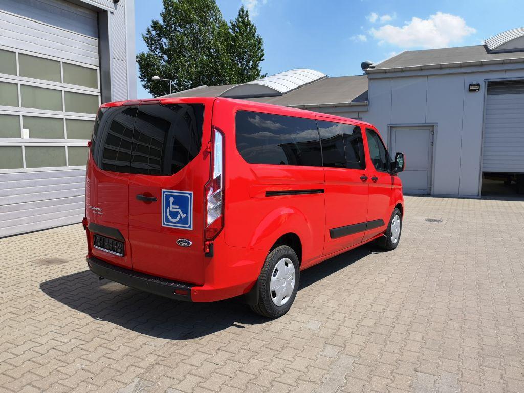 Transit Custom Kombi (9)