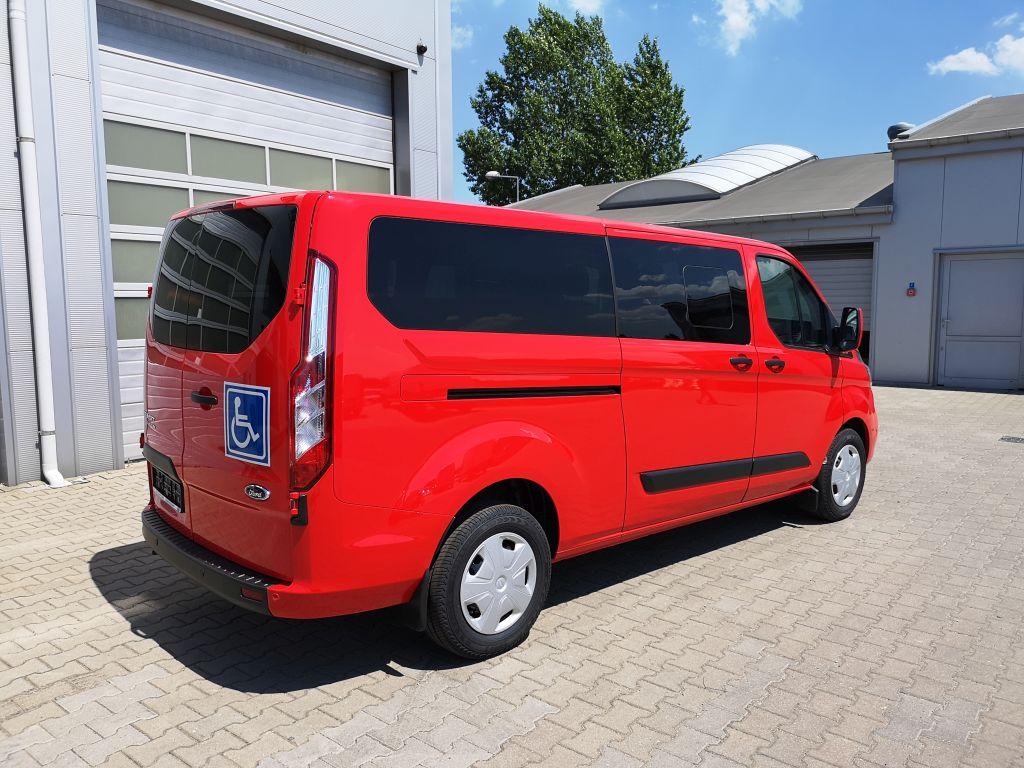 Transit Custom Kombi (10)