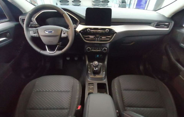 Ford Kuga w Auto-Boss Chorzów