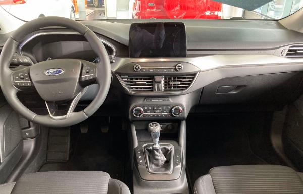 Ford Focus Titanium w Auto-Boss Bielsko-Biała