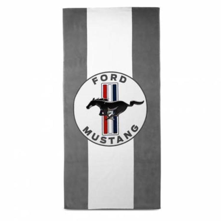 Ręcznik Ford Mustang