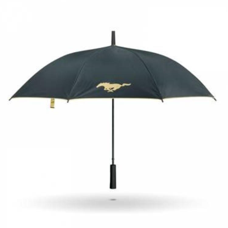 Parasol Ford Mustang Gold