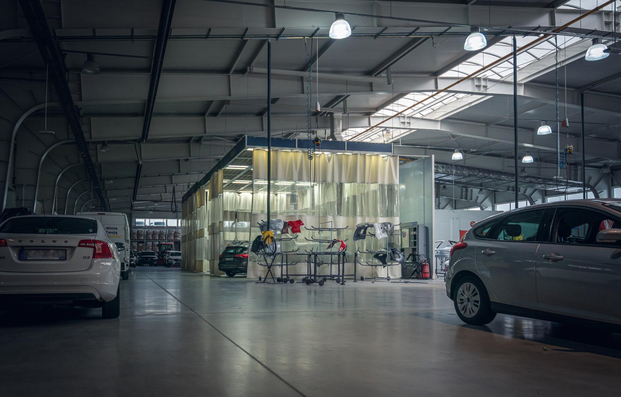 Centrum Likwidacji Szkód Auto Boss