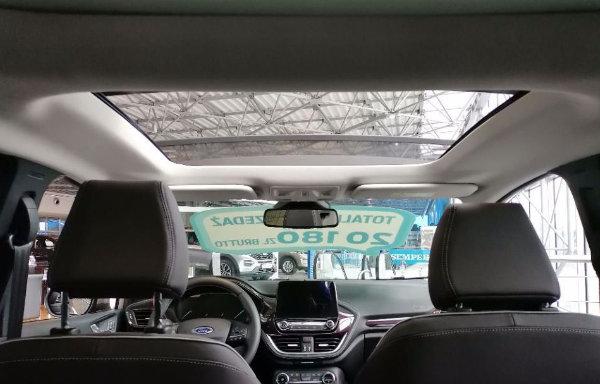 2019 Ford Fiesta Vignale w Auto-Boss Chorzów