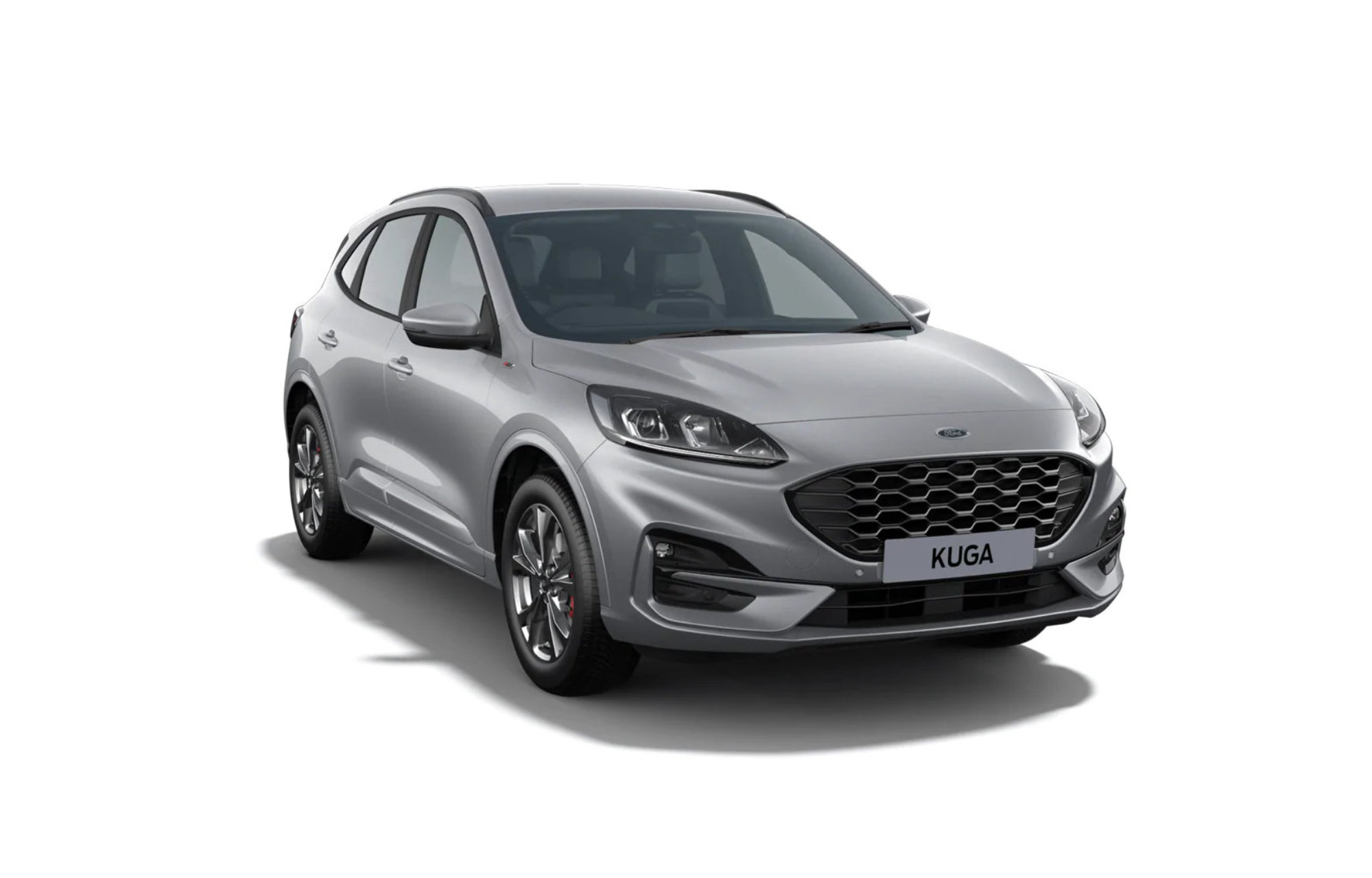 Ford Kuga Titanium Offer