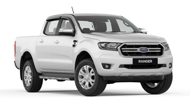 Double Cab 2.0L Turbo Limited Hi-Rider 10AT