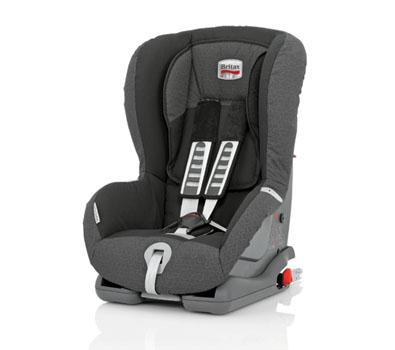 ชุดเบาะนั่งเด็ก Britax DUO Plus (9-18 กิโลกรัม หรือ 9 เดือน - 4 ขวบ)