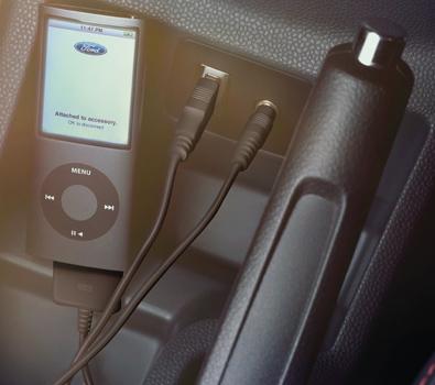 ชุดสายเชื่อมต่อสัญญาณ iPod/iPhone 4/AUX