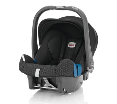 Britax BABY-SAFE plus SHR II Child Seat
