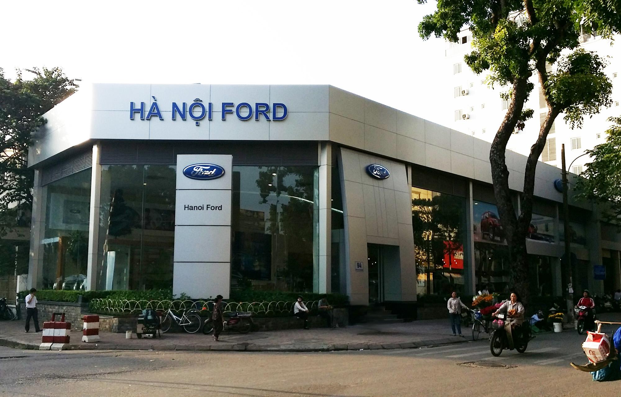 Hà Nội Ford