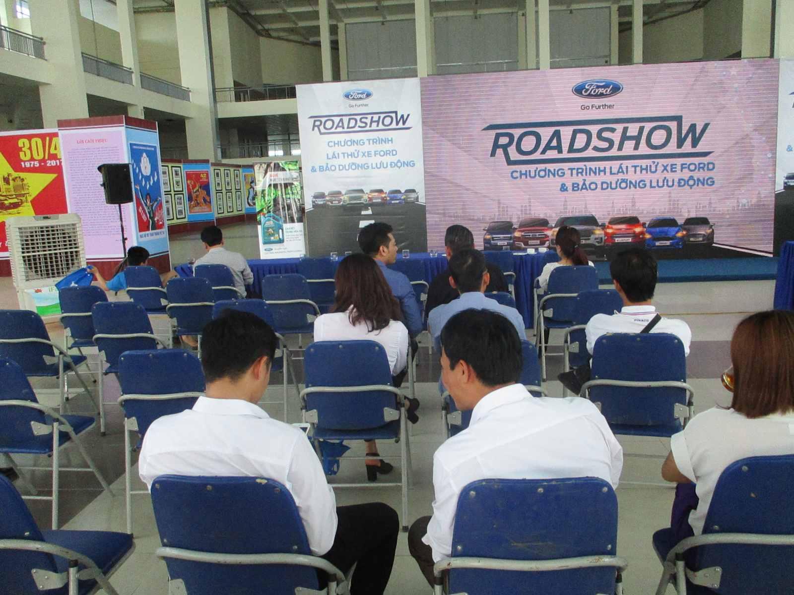 RoadShow 2017 tại Thanh Hóa