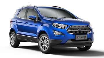 Ford Ecosport Mới 1.5L MT Ambiente