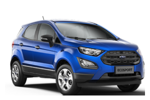 Ford Ecosport Mới 1.5L AT Ambiente