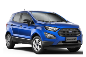 Ford Ecosport Mới 1.5L AT Titanium