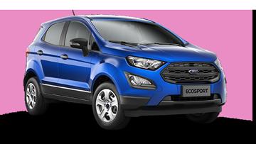 Ford Ecosport Mới 1.5L AT Titanium