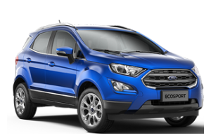 Ford Ecosport Mới 1.0L AT Titanium