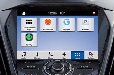 SYNC3 - Ford AppLink